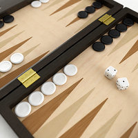 backgammon gammon model