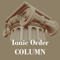 Ionic order; COLUMN