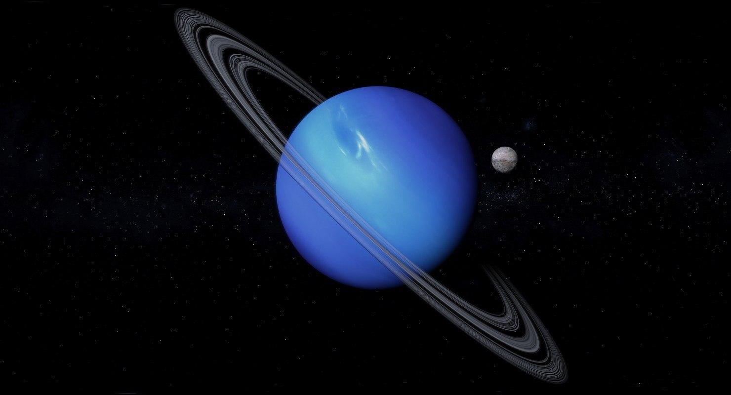 картинка спутника нептуна культурный персонал