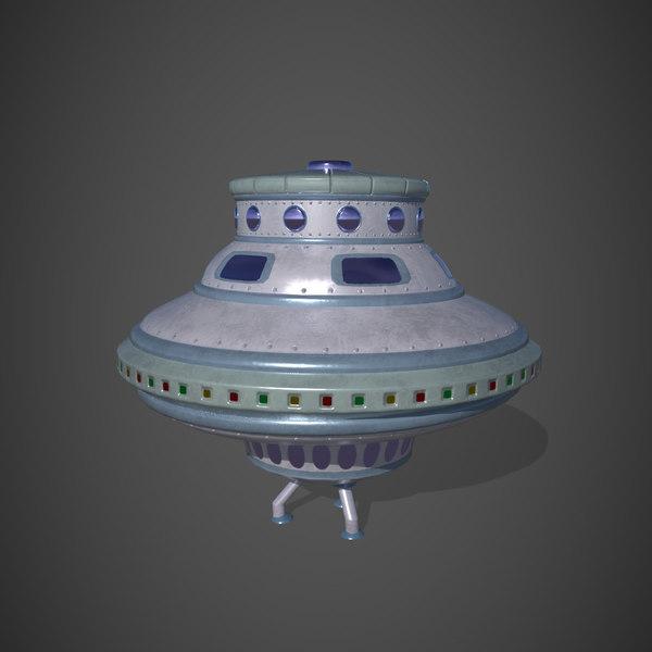 ufo concert