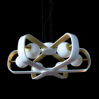 modern lamps model