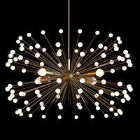 3D model modern sputnik