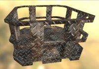 Crate_Textured