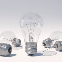 Another Light Bulb