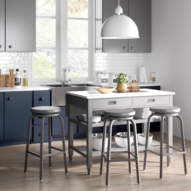 kitchen 3 model