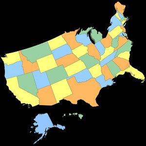 united states model
