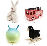 3D toys model