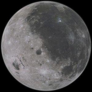moon model