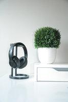 3D model infinity headphone stand