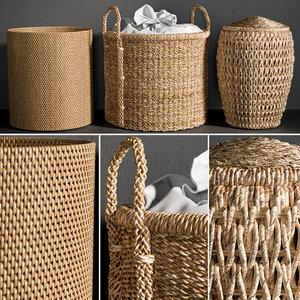 baskets 4 model