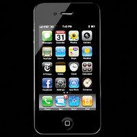 iphone 4g 3D