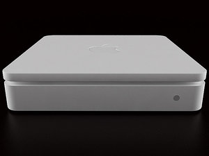 apple airport extreme model