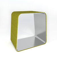 wgs stool 3D