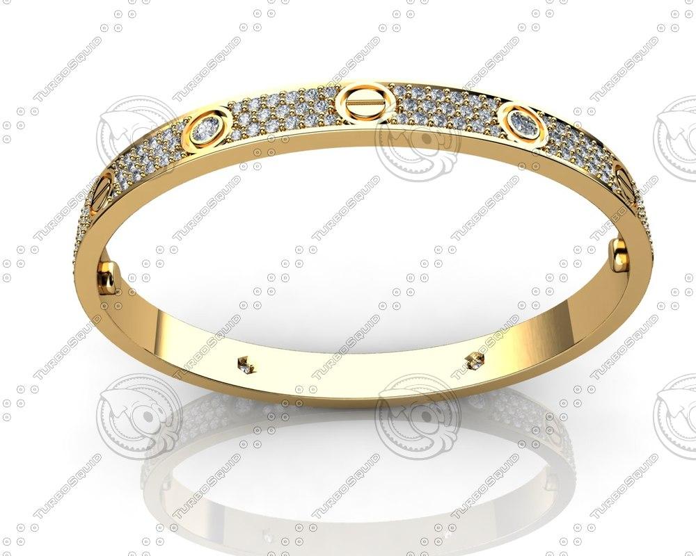 diamond gold model
