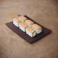 3D model california sushi