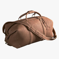 Leather Bag Wright Brothers 2