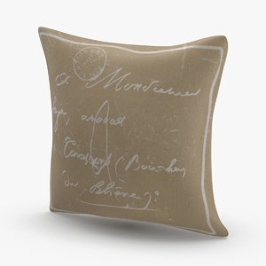 classical-throw-pillows---tan model