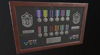 Police Medal Board