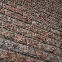 stone walls model