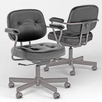 ALEFJALL Ikea office chair