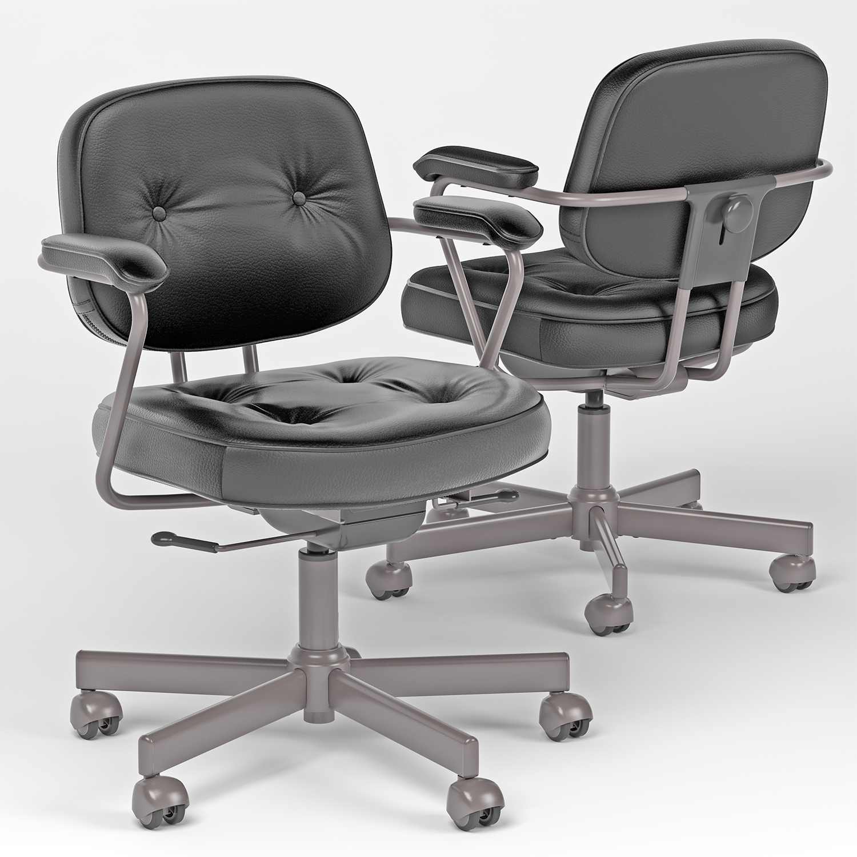 ALEFJALL IKEA silla de oficina