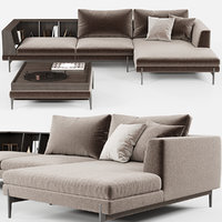 ditreitalia kim sofa model
