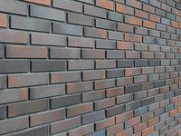 Brick Wall Scan