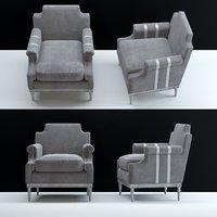 maison-chair 3D model