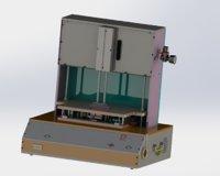 3D testing machine