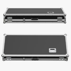 3D case keyboard