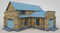 3D model warehouse ready