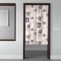 Japanese Style Door Curtains