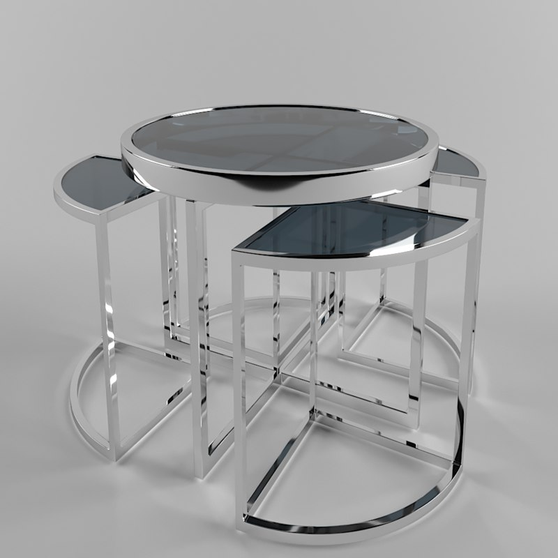 table vicenza 3D