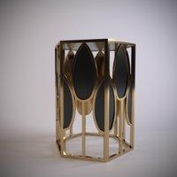 table florian 3D