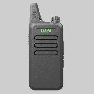 walkie talkie 3D