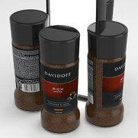 cafe coffe model