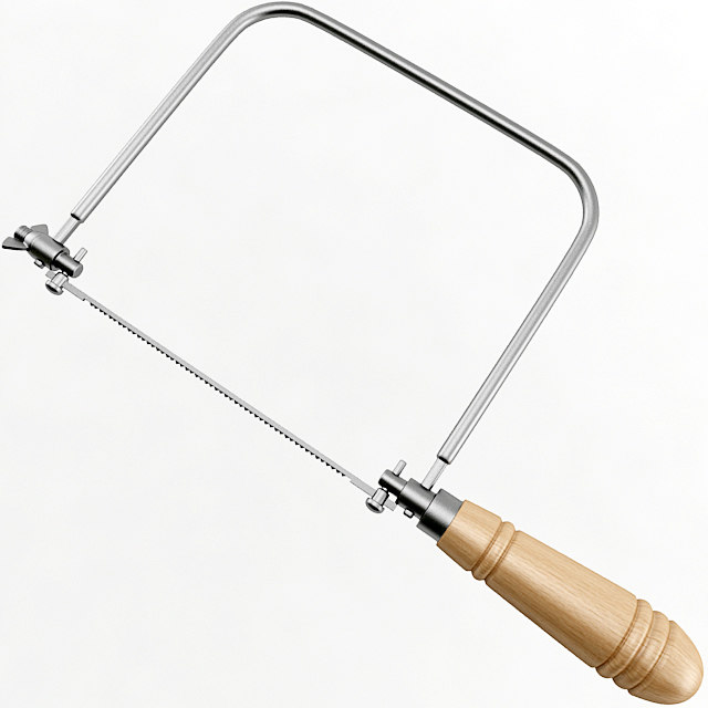 coping saw model