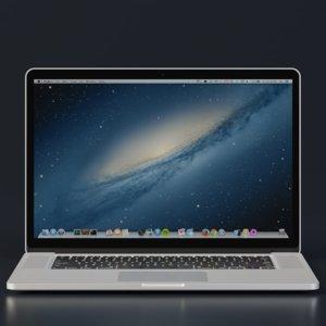 macbook pro model