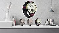 3D lange watch model