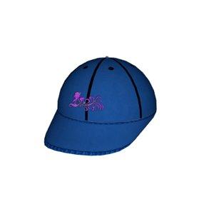 3D model ball cap