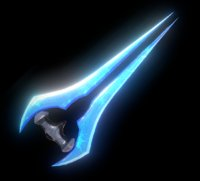 Halo - Engergy Sword