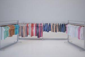 cloths model