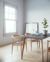 Simple Interior scene
