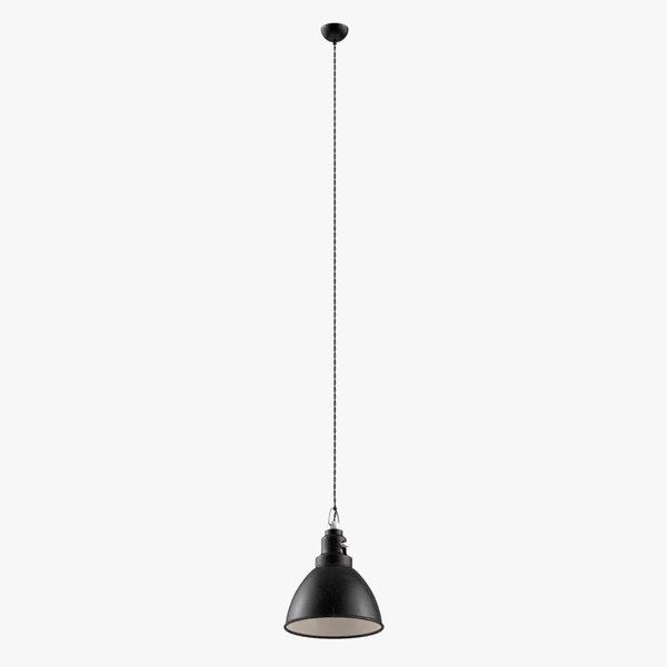 3D lamp kandem 564 model