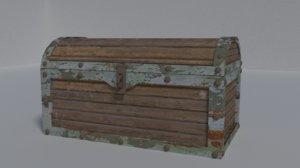3D old bau
