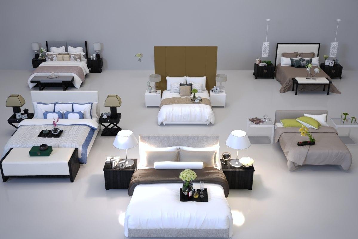 3D bed 03