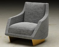 3D t chair william