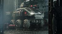 3D model truck war