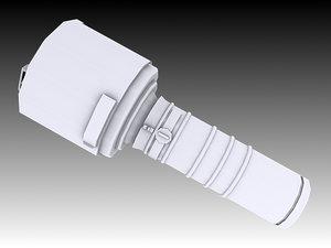 rdg-33 3D model
