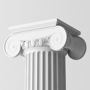 column 01 3D